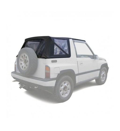 Suzuki Vitara Bestop Replacement Soft Top