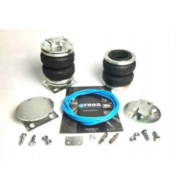 Thor Airbag Suspension To Suit Nissan Navara