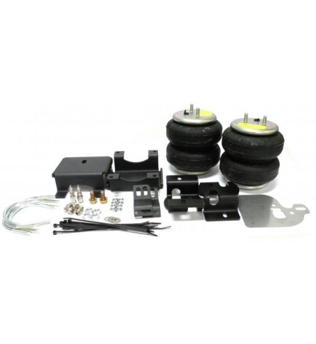 Thor Airbag Suspension To Suit Holden Rodeo