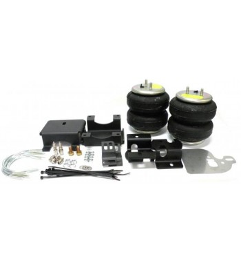 Thor Airbag Suspension To Suit Mitsubishi Triton MQ