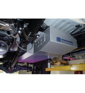 Long Range Automotive Fuel Tanks