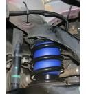 Airbagman / Firestone Ride Rite Airbag Suspension Kit