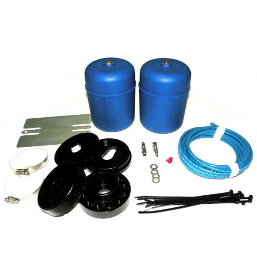 Jeep Commander XK Firestone In-Coil Airbag Suspension Kit
