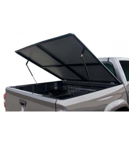 EZ Top Lid - EzTop an innovative soft tonneau cover