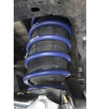 Polyair Ultimate Airbags to suit Nissan Navara NP300