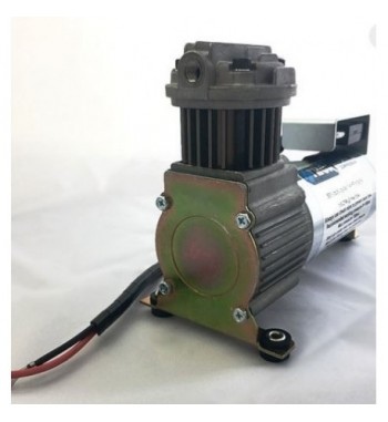COM-TC50 1/4HP 12V Air Compressor
