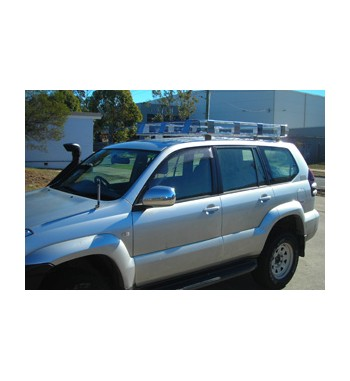 Formula Offroad Alloy Roof Racks