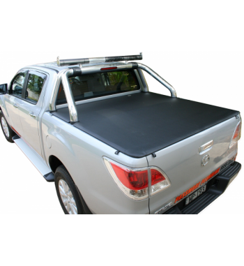 Clip On Tonneau Cover