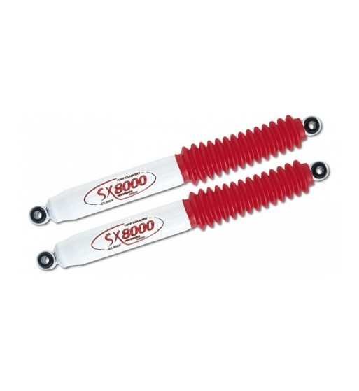 Tuff Country Nitro Gas 4WD Shock Absorbers