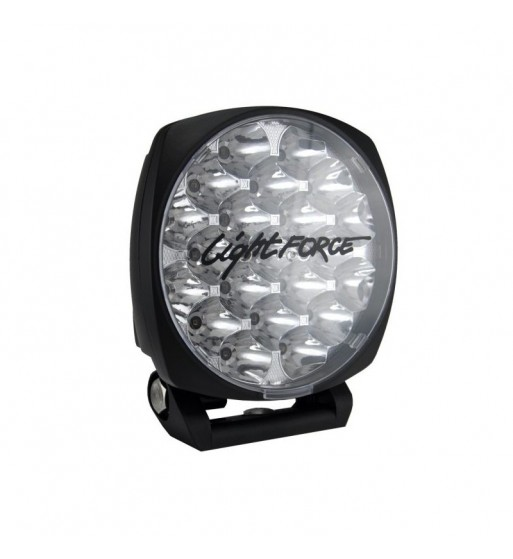 Lightforce Venom LED 150mm Driving Lights