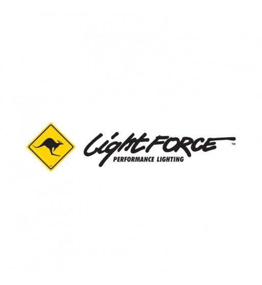 H.I.D. Upgrade for the Lightforce Blitz Lights