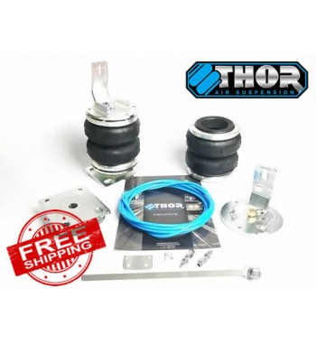 Thor Airbag Suspension To Suit Holden Colorado