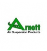 Arnott Airbag Suspension